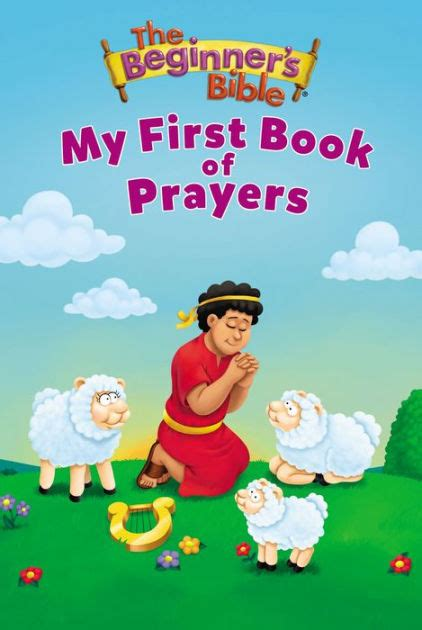 the beginner s bible daniel and the lions den i can read the beginner s bible books the beginner s bible my book of prayers by zondervan