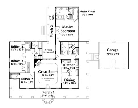 mayflower floor plan the mayflower 8230 4 bedrooms and 2 baths the house