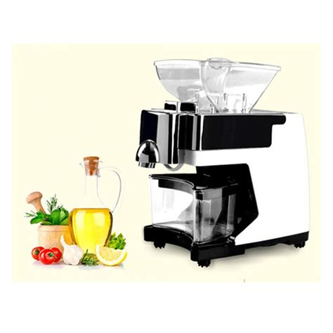 home use sunflower nut seed cooking press mill machine