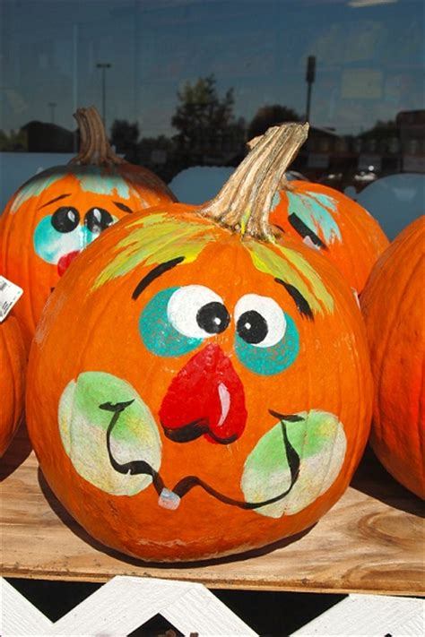 How To Decorate A Pumpkin by Decorating Pumpkins Without Carving Special Needs Families
