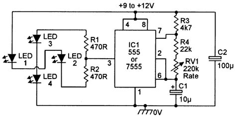 stunning alternating flasher wiring diagram ideas
