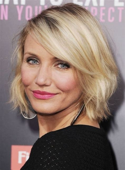 long bob hairstyles 2014 for over 50 35 pretty hairstyles for women over 50 shake up your