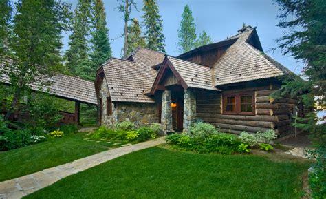 Adirondack Cottage by Adirondack Style Cabin Mccall Design Planning