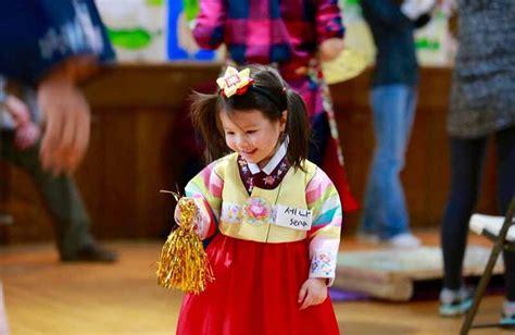 korean new year korean new year s festivities great neck record