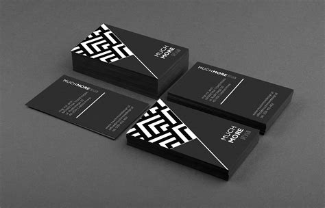 inspiration design carte de visite carte de visite design arts et voyages