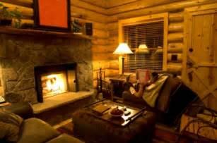 Cozy Home Interiors log home interiors decorating everything log homes