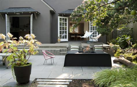 wie einen hinterhof patio gestaltet 13 ideen f 252 r den hinterhof und die gartengestaltung