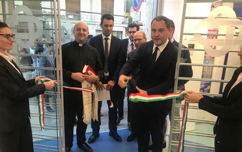 Banca Bcc Firenze by Audio Bcc Pontassieve Inaugurata La Nuova Agenzia Di