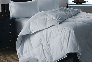 most comfortable blanket down alternative comforter from hilton to home most