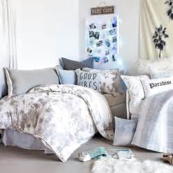 tie dye jersey comforter and sham set dormify