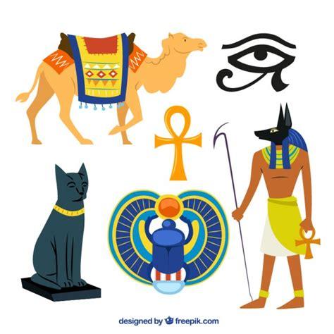 scarica clipart gratis egiziane illustrazioni cultura scaricare vettori gratis