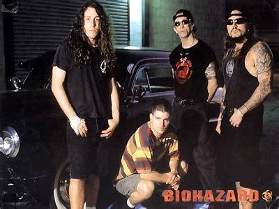 biohazard live dynamo open air biohazard dynamo open air 1995 on line taringa
