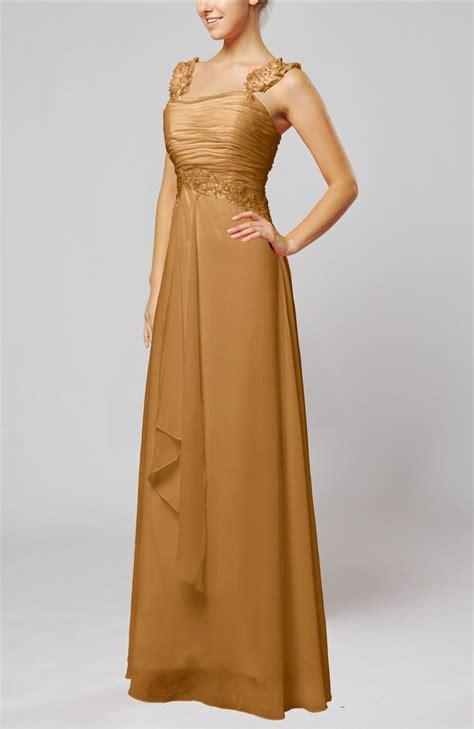 light brown wedding dresses light brown wedding dress informal outdoor straps