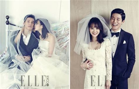 Wedding Song Terbaik by 12 Asian Couples Who The Knot In 2015