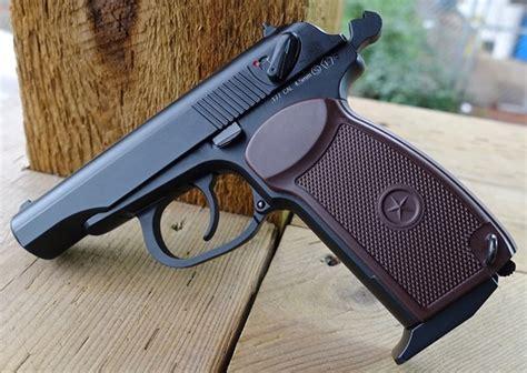 Magazine Kwc Makarov 6mm Upgrade 4 Lubang posts replicaairguns replica air blank gun information