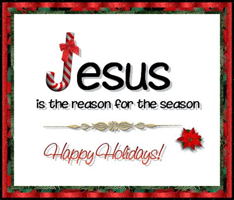 jesus is the reason for the season animations cards graphics and gif animation for