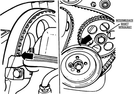 I Need A Diagram Of The Timing Belt Alignment For A Cabrio 92