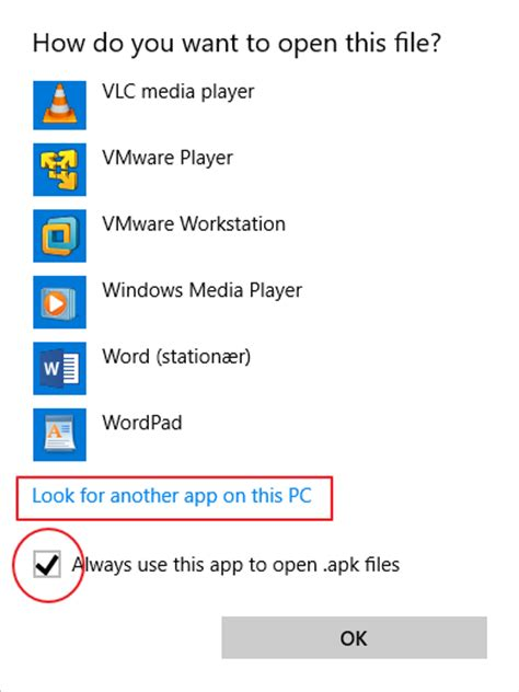 app to open apk files how to open apk file free