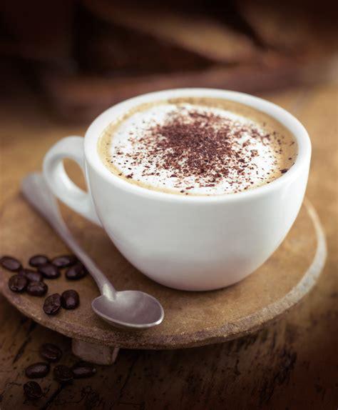 coffee spiced up with a twist mocafe