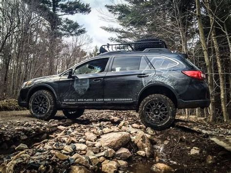 subaru outback offroad wheels 13 best subaru road images on lifted