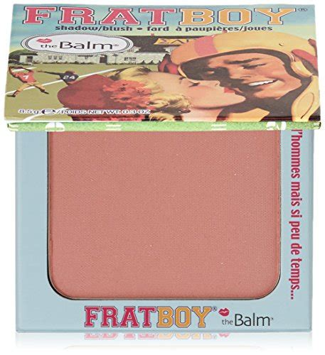 The Balm Shadow Blush Fratboy buy blush health personal care for sale