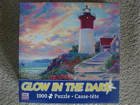 Jigsaw Puzzle Sunset On Llight 1000 20 best jigsaw puzzles images on light house lighthouse and lighthouses