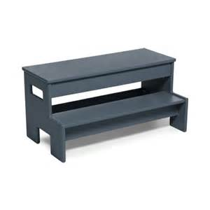 Window Bench For Sale Loll Designs Step Stool Doublewide Benches Amp Stools
