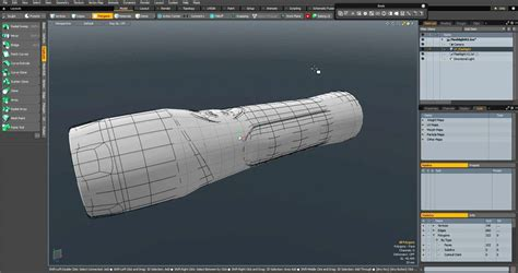 udk 4 tutorial modo to unreal engine 4 export low poly mesh with
