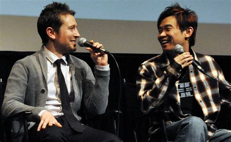 james wan and leigh whannell james wan leigh whannell exclusive interview insidious
