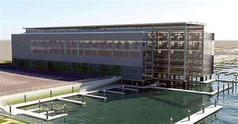 big boat storage commission oks big boat storage center for mdr the log