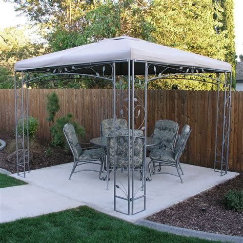 kmart martha stewart victoria collection gazebo