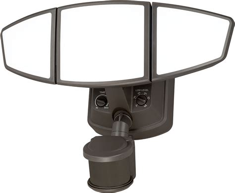vaxcel t0103 omega contemporary bronze led exterior home