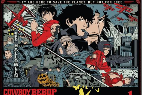 film cowboy bebop cinema cowboy bebop the movie anime review nefarious reviews
