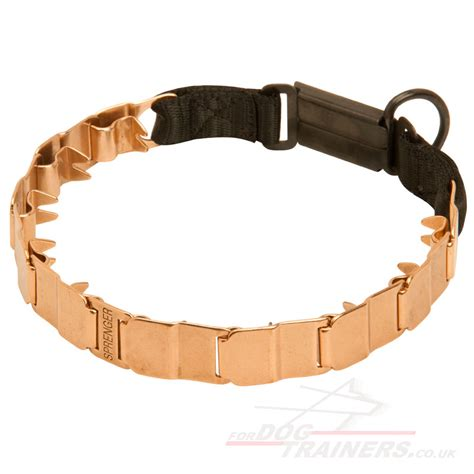 pinch collar for dogs pinch collar for curogan alloy 24 inches