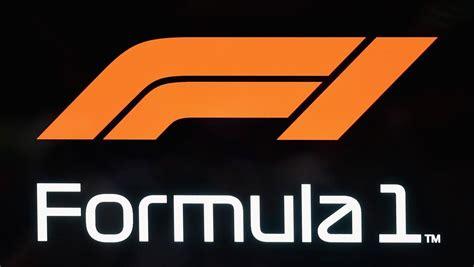 1a Auto Logo by Logotipo De La F1 A Partir De 2018 Revista De Coches