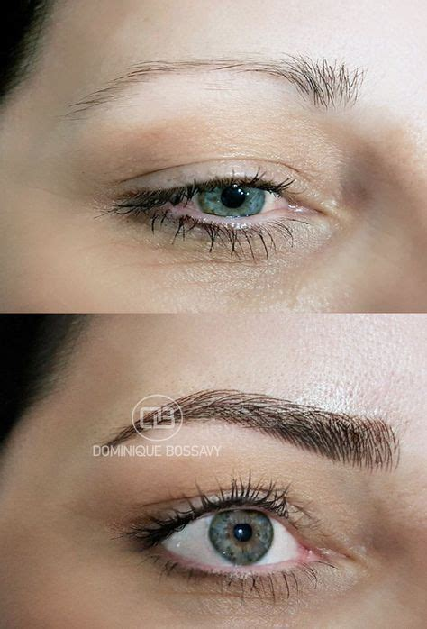 Eyebrows Treatment Paket 2 49 best images on tips make up looks and eye shadows