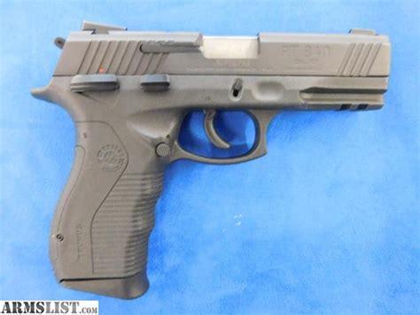 Taurus Pt 840 40s W armslist for sale taurus pt840 40 s w pistol