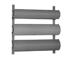 9 Inch Rack by Wall Rack Three High 9 Inch Hillas