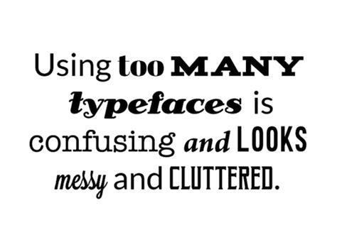 typography errors common typography mistakes that rookie designers tend to