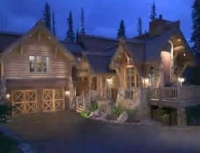 Breckenridge Luxury Homes Breckenridge Luxury Log Home