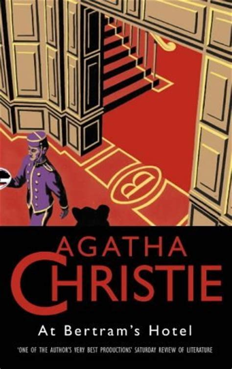 at bertram s hotel miss marple 11 by agatha christie reviews discussion bookclubs lists