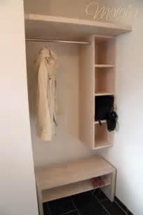 kleine garderoben garderoben individuell angepasst garderobenbrett szafy