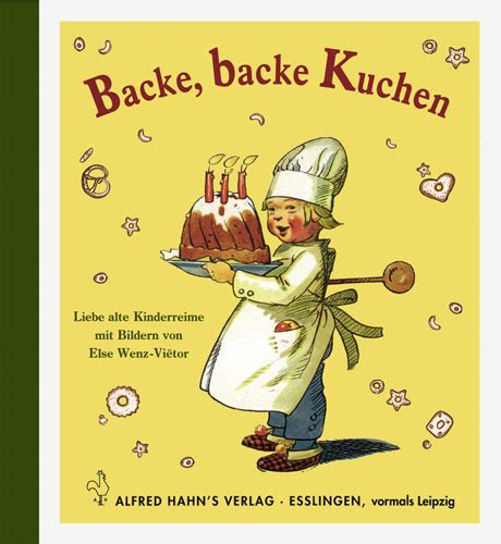 backe backe kuchen backe backe kuchen tomate s german learning journal