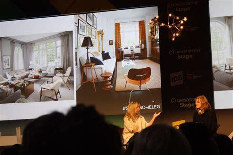 toronto home decor show some leg trends from ids toronto home decorating