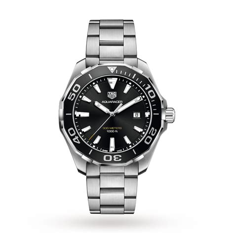 tag heuer aquaracer mens luxury watches watches