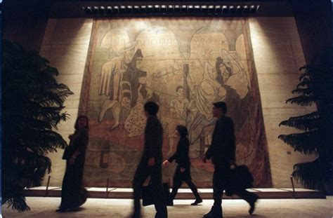 picasso curtain four seasons court fight ensues over removal of picasso s four seasons