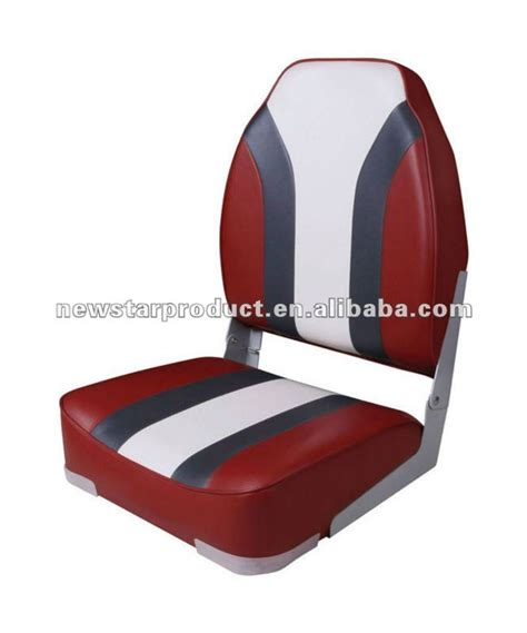 comfortable boat seats 75107 deluxe comfortable folding boat seat view comfort