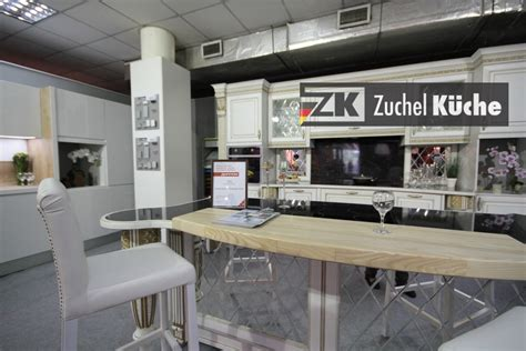zuchel kuche zuchel kuche на выставке quot мебель и интерьер quot в алматы