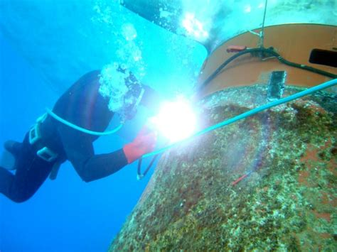underwater welding services underwater welding inspection