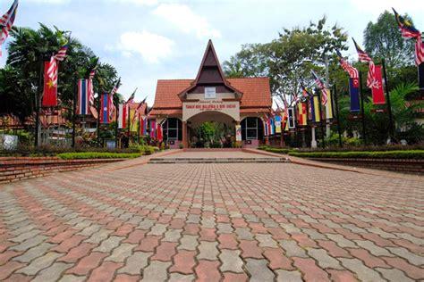 3 Mini Malaysia taman mini malaysia mini asean tourism malaysia